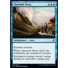 Charmed Sleep