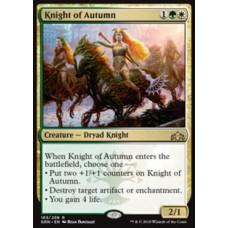 Knight of Autumn