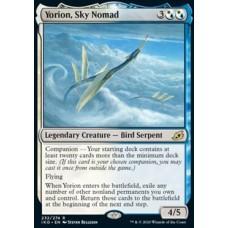 Budget Commander Deck - Yorion, Sky Nomad