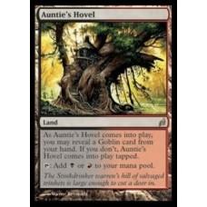 Auntie's Hovel