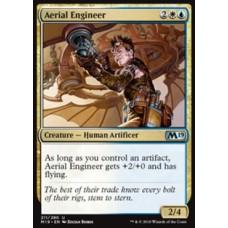 Aerial Engineer