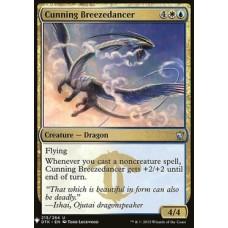 Cunning Breezedancer