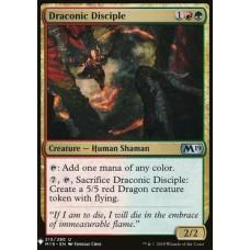 Draconic Disciple