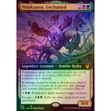 Polukranos, Unchained (Extended Art)