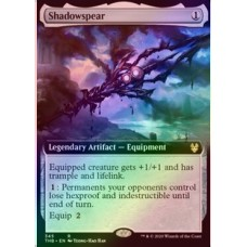 Shadowspear (Extended Art)