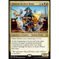 Budget Commander Deck - Pirates