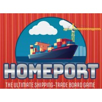 Home Port - The Game