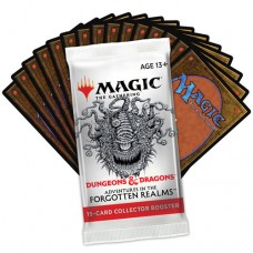 Adventures in the Forgotten Realms Collector Booster