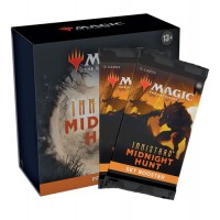 Innistrad: Midnight Hunt Prerelease Pack + 2 Set Boosters