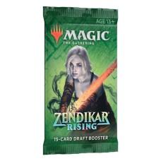 Zendikar Rising Draft Booster