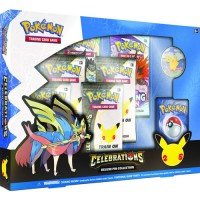 Pokémon Celebrations - Deluxe Pin Collection