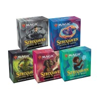 Strixhaven Prerelease Pack + 2 Draft Boosters