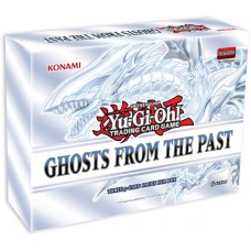 Yu-Gi-Oh - Ghosts From the Past Booster Box