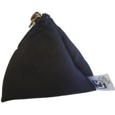 LS Accessories Dice bag - Black