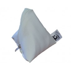 LS Accessories Dice bag - White